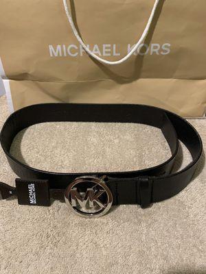 Mk new authentic black size M for Sale in San Bernardino, CA