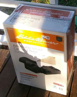 Car seat base for Sale in Nacogdoches, TX