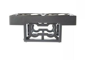 TOP PAW- GROW WITH ME ELEVATED DOG FEEDER DOG BOWL for Sale in Lakewood, WA