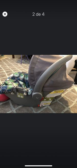 Car seat for Sale in Silver Spring, MD