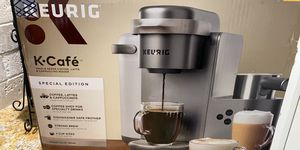 KEURIG K CAFE for Sale in Selma, CA
