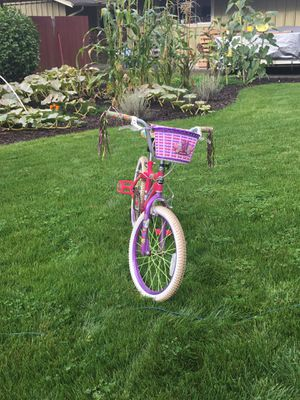"Girls 20"" bike for Sale in Portland, OR"