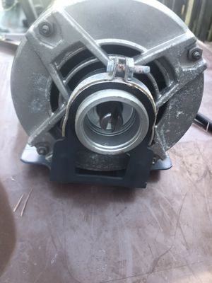 Marathon 5KH36MNB637AX Electric Motor 1/2hp 1725rpm 115v FR48Y for Sale in High Point, NC
