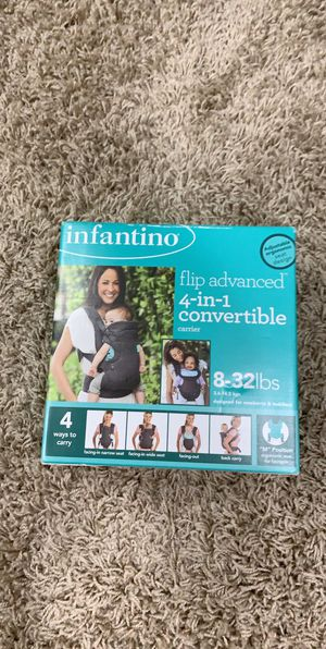 Baby carrier for Sale in Wheaton-Glenmont, MD