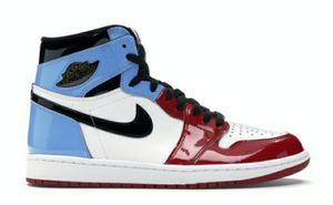 Jordan 1 Retro Fearless UNC Chicago for Sale in Los Angeles, CA