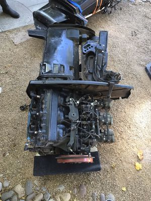 Mercury outboard motors 225 and 150 for Sale in Las Vegas, NV