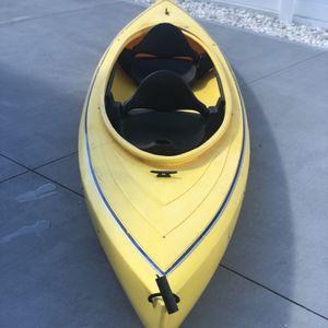 Perception Aquaterra Keowee Tandem Kayak for Sale in Tampa, FL