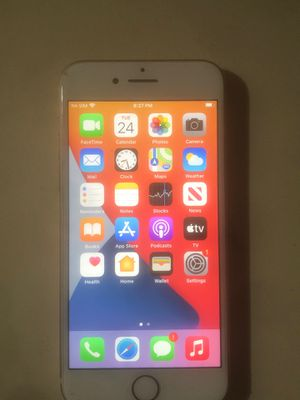 IPHONE 8 ROSE GOLD unlocked for Sale in Riverside, IL