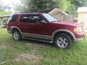 Ford Explorer for Sale in Wahneta, FL