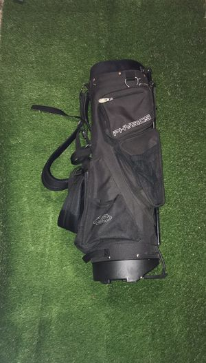 Physics Stand Golf Bag Pre-owned for Sale in French Creek, WV
