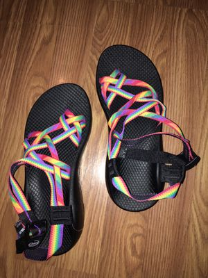 Women's z/cloud x2 Chaco sandals for Sale in Grand Prairie, TX