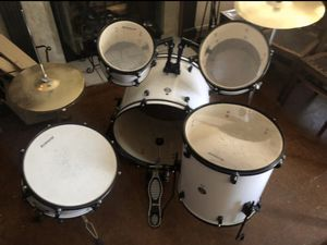 Drum set for Sale in Rialto, CA