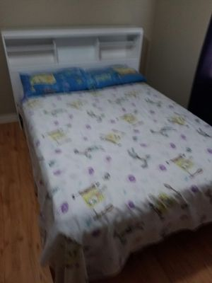 Complet Twin bed$125 for Sale in Lakeland, TN