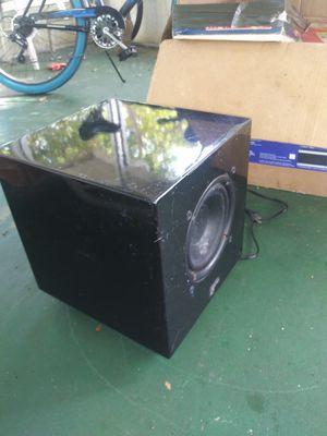 Audio pro and jenson for Sale in Port Orange, FL