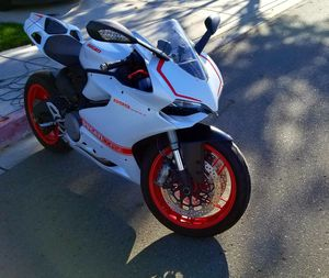 Custom Ducati 899 Panigale!! for Sale in San Diego, CA