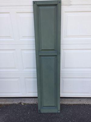 Vinyl House Shutters for Sale in Naugatuck, CT