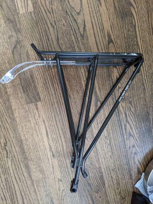 Topeak explorer 29er disc rear bike rack for Sale in Westminster, CO