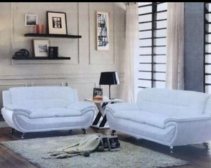 Sofa+Love Brand New in Box. $53 Down. Financing available. 786📞322📞6411 for Sale in Hialeah, FL