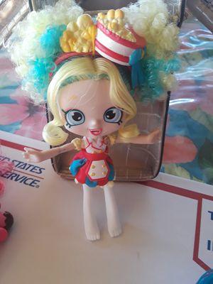Shopkin Dolls for Sale in San Joaquin, CA