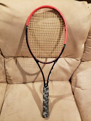 Head prestige Rev pro tennis racket for Sale in Fontana, CA