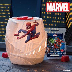 Marvel Spider Man Scentsy Warmer for Sale in Harrisonburg, VA