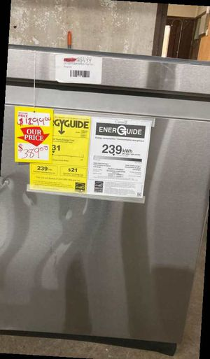 General electric dishwasher GDT530PSP for SS top 0H for Sale in Houston, TX