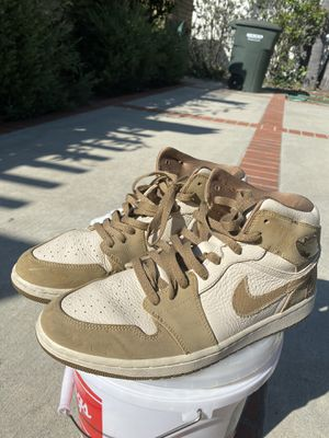 Retro Jordan 1 Military Armed Forces from 2008 for Sale in La Mirada, CA
