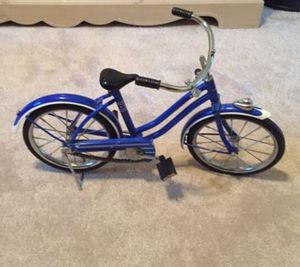 American Girl Bike - FITS 18 Inch Dolls for Sale in Norman, OK
