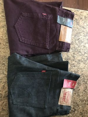 511 Levi's Jeans 👖 for Sale in Fontana, CA