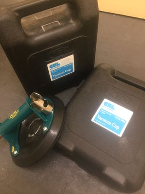 """8"""" woods power grip suction cup vacuum tool for Sale in San Diego, CA"""
