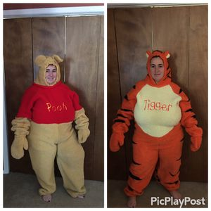 Halloween costumes or for a kids birthday party for Sale in Staten Island, NY