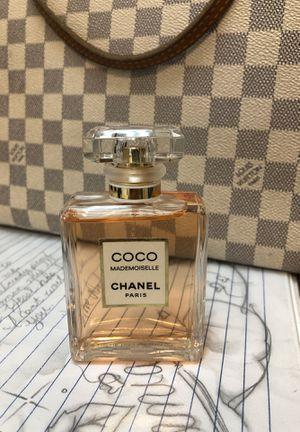 Coco mademoiselle chanel perfume 1.7 fl oz for Sale in Las Vegas, NV