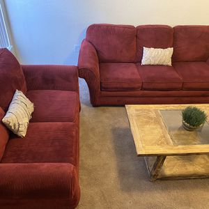 Like New Couches for Sale in Kissimmee, FL