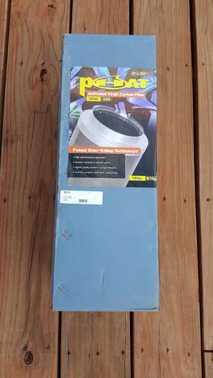 """pHat 4"""" x 20"""" Activated Virgin Carbon Filter CFM350 for Sale in Denver, CO"""