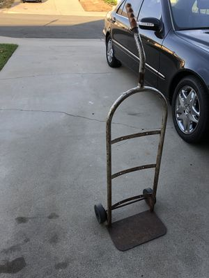 Hand Truck — Vintage for Sale in Nipomo, CA