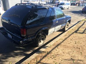 2003 Chevy blazer for Sale in Culver City, CA