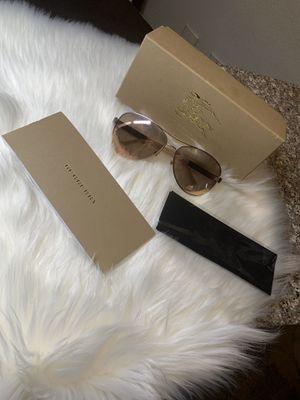 Burberry sunglasses for Sale in Riverside, CA
