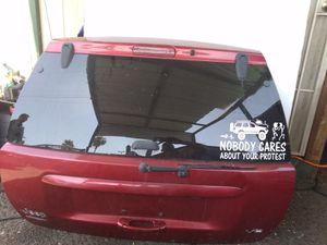 Jeep Grand Cherokee Rear Hatch Door for Sale in Phoenix, AZ