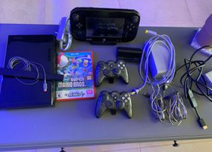 Nintendo Wii U for Sale in Tolleson, AZ