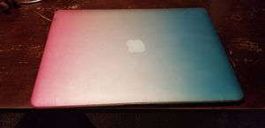 Macbook air 2012 $400 OBO for Sale in Gainesville, FL