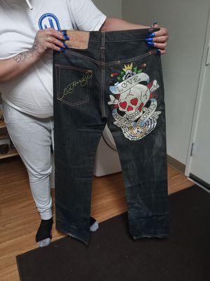 Ed Hardy Levi Jeans Big Bell for Sale in Antioch, CA