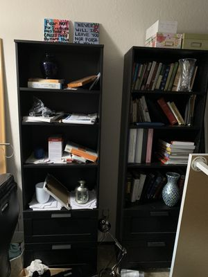 Bookshelves for Sale in Renton, WA
