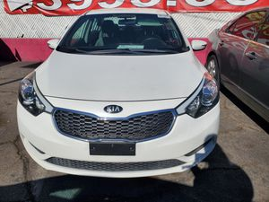 2015 KIA FORTE for Sale in Las Vegas, NV