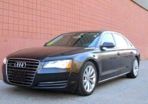 Like 🆕 11 Audi A8L for Sale in Collegedale, TN