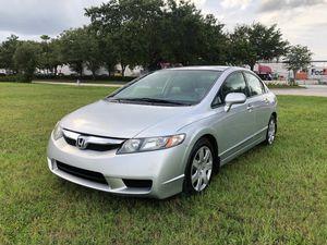 Honda Civic 2008 for Sale in Orlando, FL