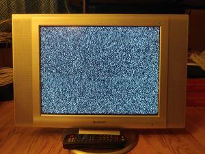 "TV 20"" Sharp for Sale in Wheeling, IL"