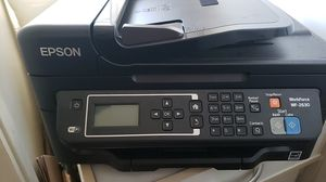 Epson workforce wf-2630 for Sale in Rialto, CA
