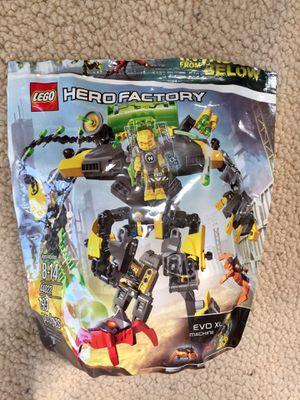 Lego Hero Factory Evo XL Machine for Sale in Orange, CA