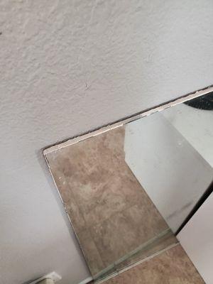 "30"" Bathroom Mirror for Sale in Tempe, AZ"