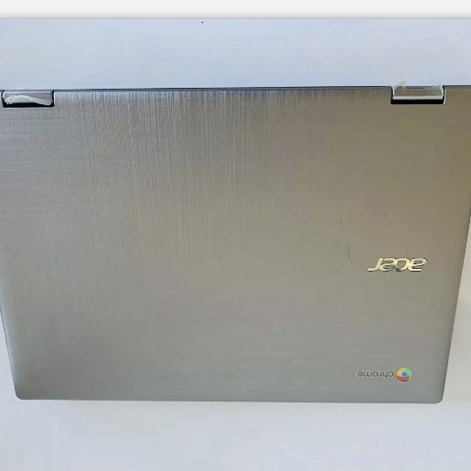"""DOES1 Acer Chromebook, 1 Charger Acer Chromebook 11 C740-C4PE 11.6"""" (16GB, Intel Celeron, 1.50GHz, 4GB) Notebook. Beau"""